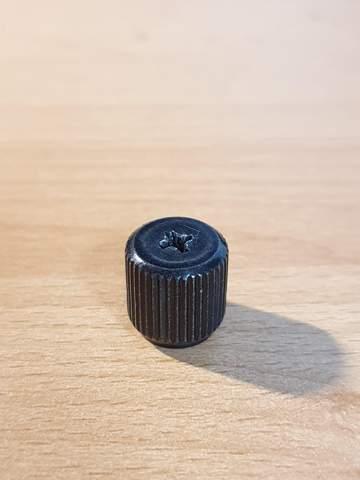 Wir kann man eine durchgedrehte Schraube lösen?