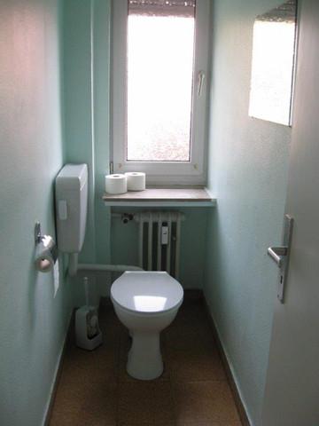 Häßliches Gäste-WC - (heimwerken, renovierung)