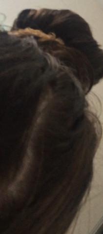 Welche frisur bei wirbel am hinterkopf