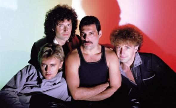 Wird die Band Queen überbewertet?