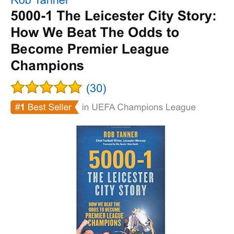 Hier das Buch - (deutsch, Buch, Fußball)