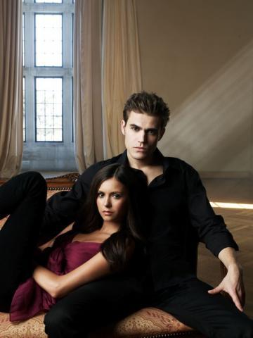 Wird Elena Ein Vampir