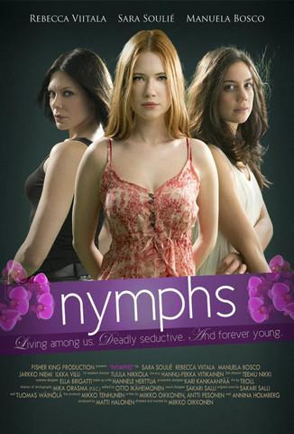 Nymphs - (Serie, Filme und Serien, fortsetzung)