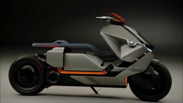 - (Bilder, Motorrad, BMW)
