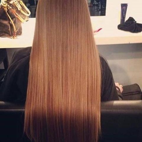 .... :))  - (Haare, färben)