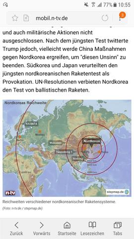 Radar - (Angst, Krieg, Gefahr)