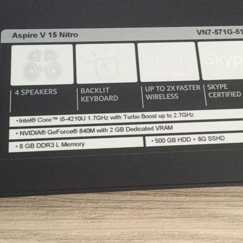 Meine Hardware - (Hardware, Notebook, Nvidia)