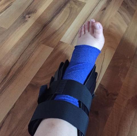 Wird meine Verletzung verschlimmert wenn ich laufe? (Arzt