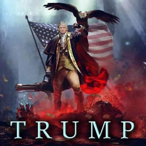 Wird Trump 2024 wieder Präsident?