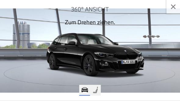 Wirken diese beiden Autos seriös für einen Bankkaufmann-Azubi?