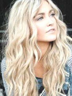 lange haare - (Haare, lange Haare)