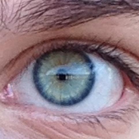 Augenfarbe - (Augen, Farbe)