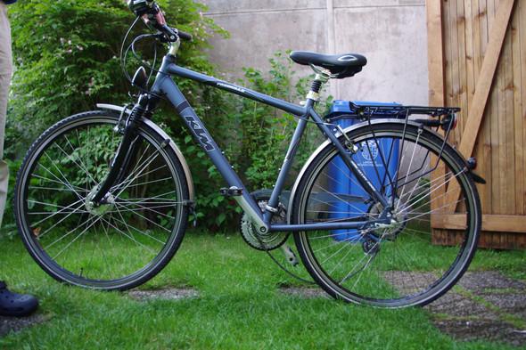 Bild2 - (Fahrrad, Reparatur, Verkehr)