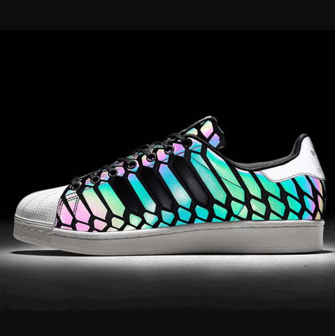 adidas schuhe die farbe wechseln
