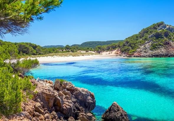 Urlaub am Mittelmeer - (Urlaub, Reise)