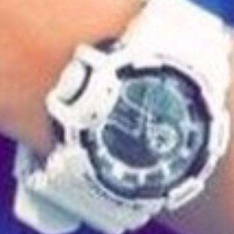 Das ist die Uhr - (Uhr, Marke)