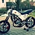 dieses moped