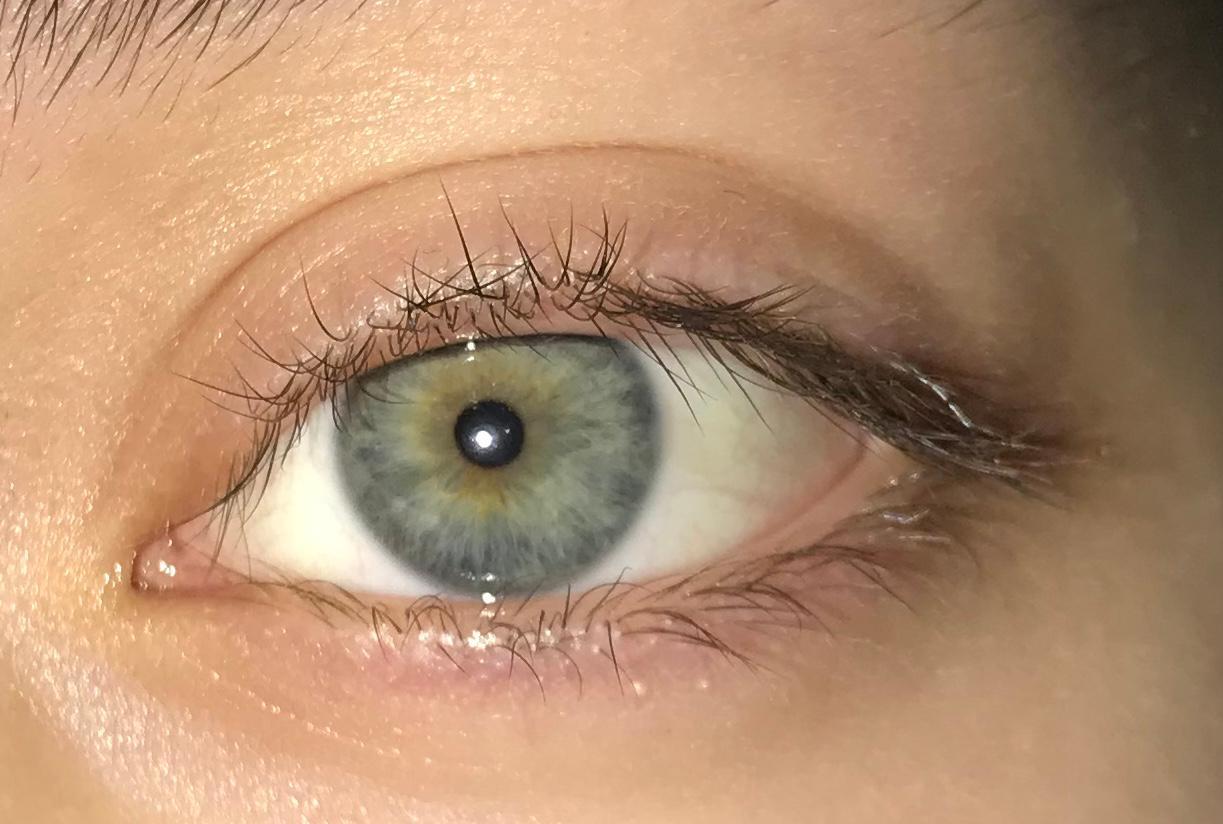 Wisst ihr welche Augenfarbe ich genau habe? (Augen