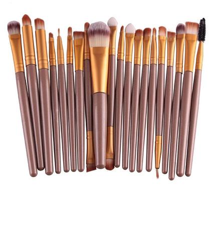 Das sind die Pinsel  - (Make-Up, Pinsel)