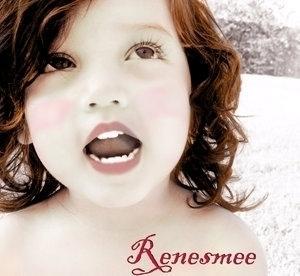 Renesmee - (Twilight, Breaking Dawn, renesmee)