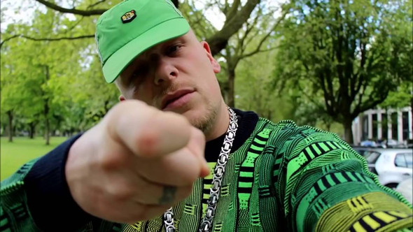 skdjadd - (Rap, 187strassenbande, Bonez Mc)