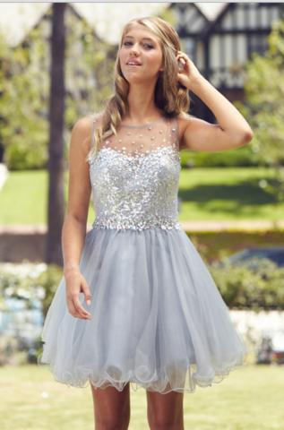 Kleid - (Schuhe, Kleid, Konfirmation)