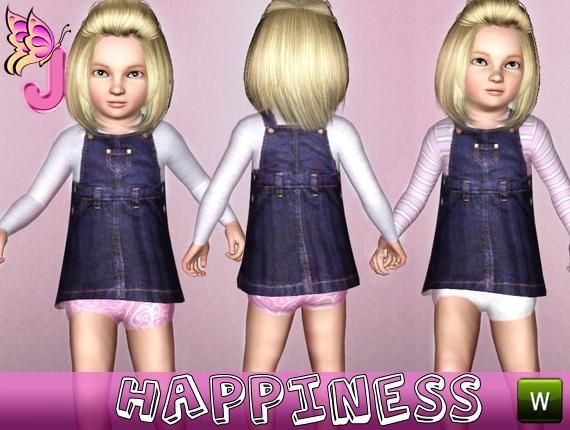 Wisst Ihr Wo Ich Diese Kleinkinder Frisur Downloaden Kann Sims 3
