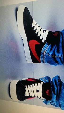 Nike Blazer - (Blazer, mid)