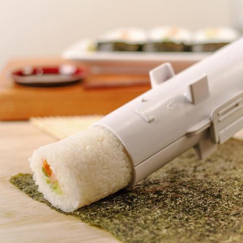 Wisst Ihr Wo Man Eine Sushi Bazooka Offline Kaufen Kann Essen