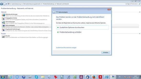 Netzwerkadapter - (WLAN, DSL)