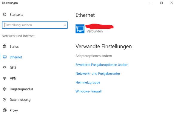 WLAN Menüpunkt in Windows 10 verschwunden? (Computer, Internet ...
