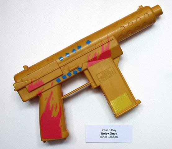 entertech water hawk LJN toys 1985 - (kaufen, Forum, Spielzeug)