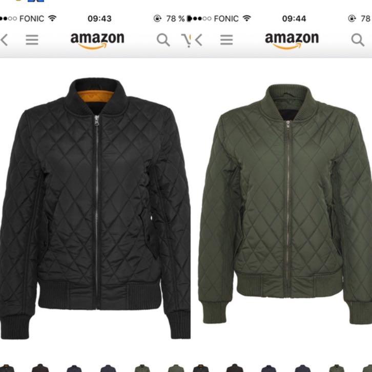 Jacke kaufen amazon