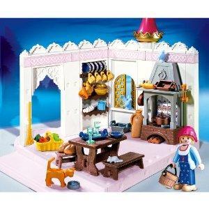 wo bekomm ich diese sachen her playmobil das alte schloss. Black Bedroom Furniture Sets. Home Design Ideas