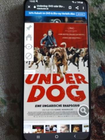 Wo bekomm ich diesen Film zu kaufen auf DVD?