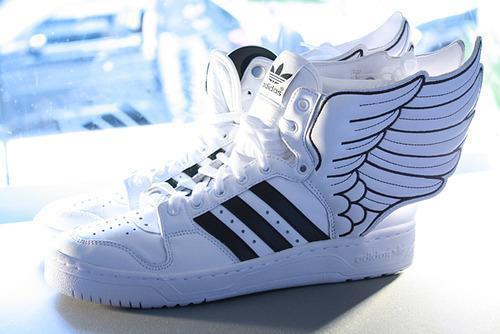 Adidas Schuhe Mit Flügeln