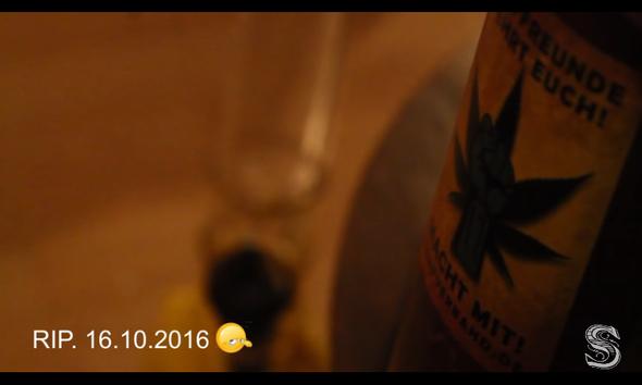 Sticker - (Cannabis, Weed)