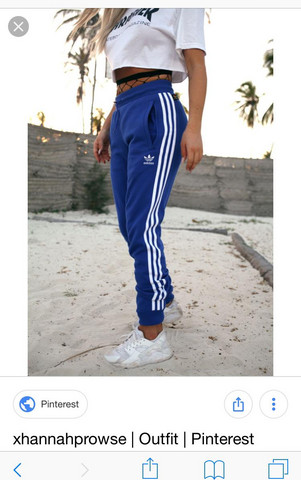 order new list new appearance Wo bekomme ich diese Adidas Jogginghose her?