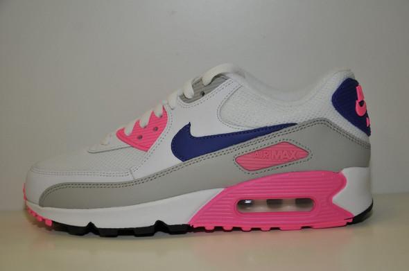 Air max - (Mode, Schuhe, Nike)