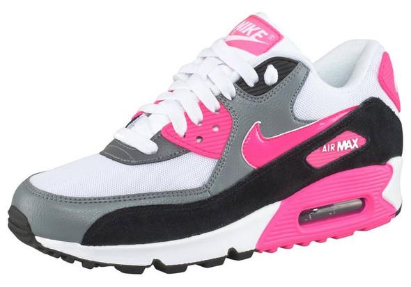 Air max Bild 2 - (Mode, Schuhe, Nike)