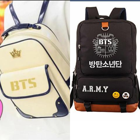 diese Taschen suche ich.~ - (Tasche, K-Pop, BTS)