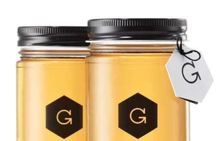 Glas 4 - (Haushalt, Glas, Bienen)