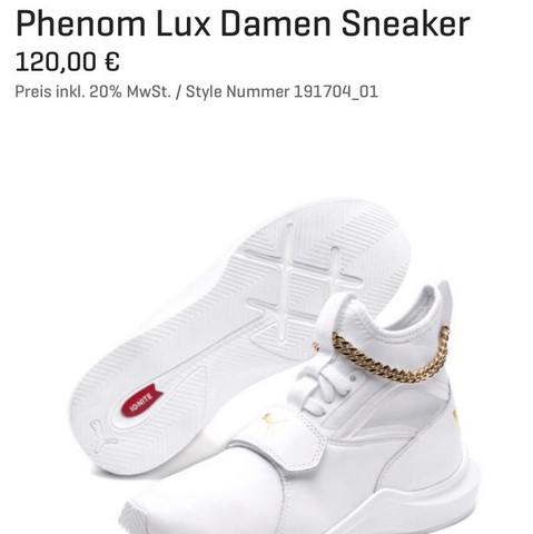 Wo bekomme ich diese Puma Schuhe?