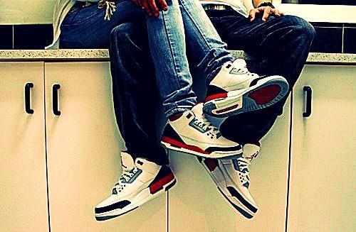 Jordan Schuhe - (Schuhe, Jordan)