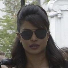 Sonnenbrille aus der Serie Quantico  - (Serie, Mode, quantico)