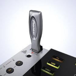 Pioneer USB Stick - (Musik, USB, DJ)