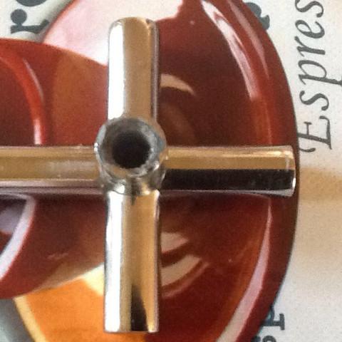 Drehgriff - (Wasserhahn, kuechenamatur)
