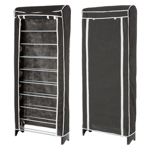 wo bekomme ich eine abdeckung h lle f r einen schuh schrank her m bel plane schuhschrank. Black Bedroom Furniture Sets. Home Design Ideas