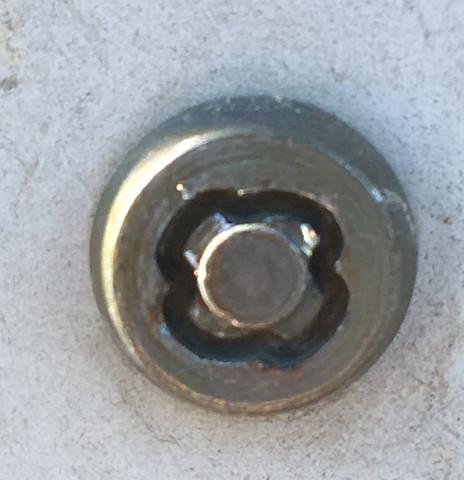 Wo bekomme ich einen Schlüssel für ein Rillenschließsystem?