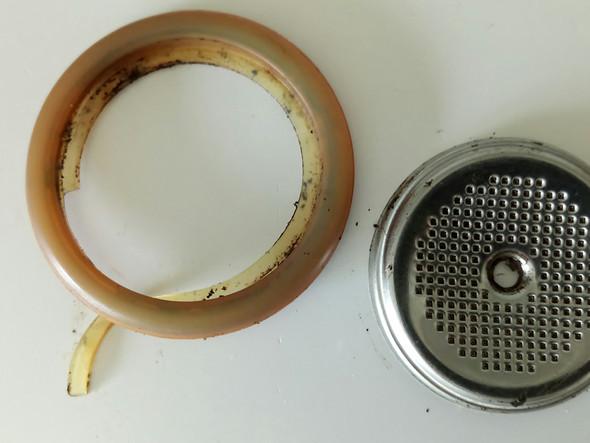 Aldi Kühlschrank Nordfrost : Wo bekomme ich ersatzteile für aldi espressomaschine die nicht
